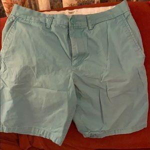 Old navy shorts 9 inch inseam